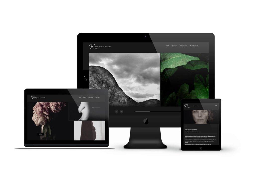Photography Website