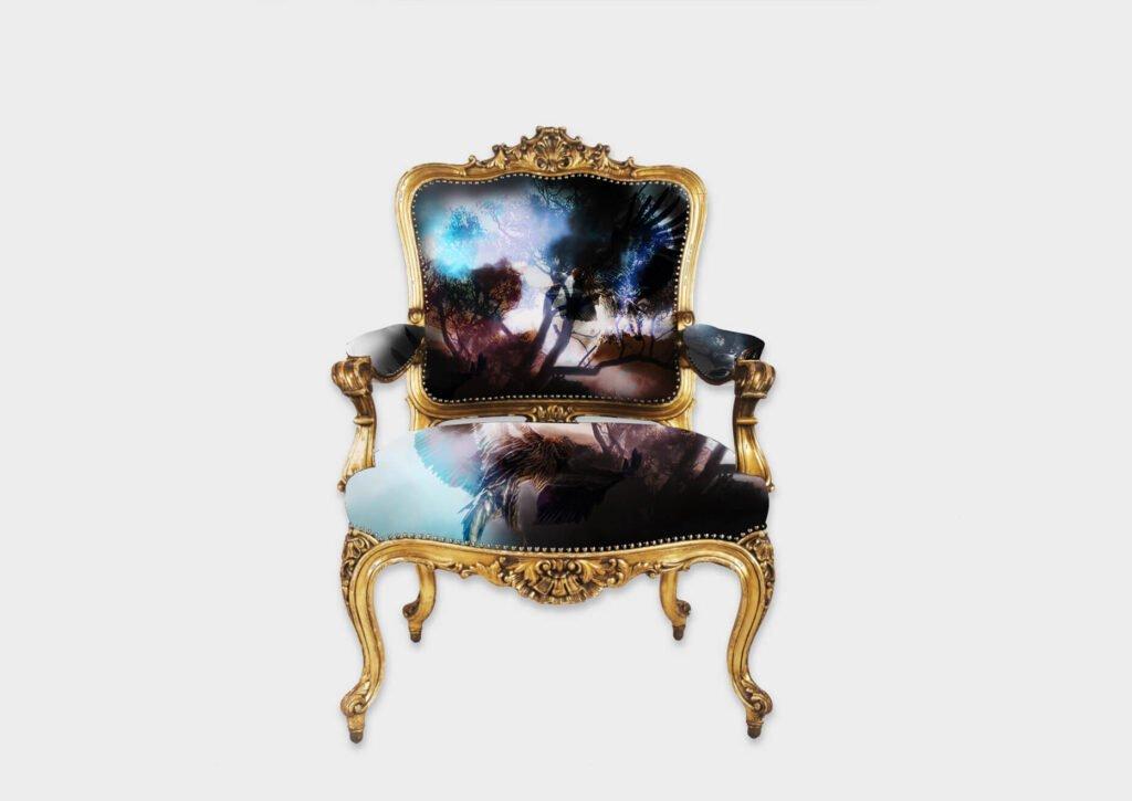 rococco chair (3)